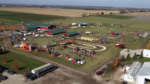 Stades farm
